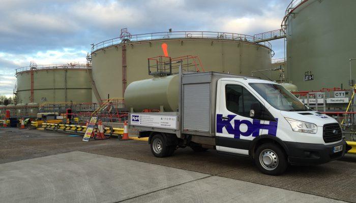 IMG_2038- Bulk fuel Storage