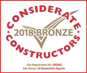 CCS Bronze Logo